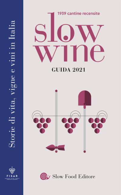 Slow Wine guida 2021
