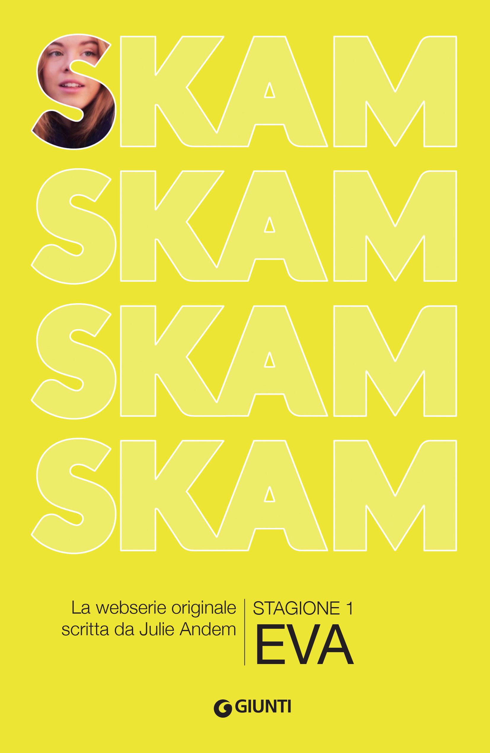 SKAM Stagione 1 EVA