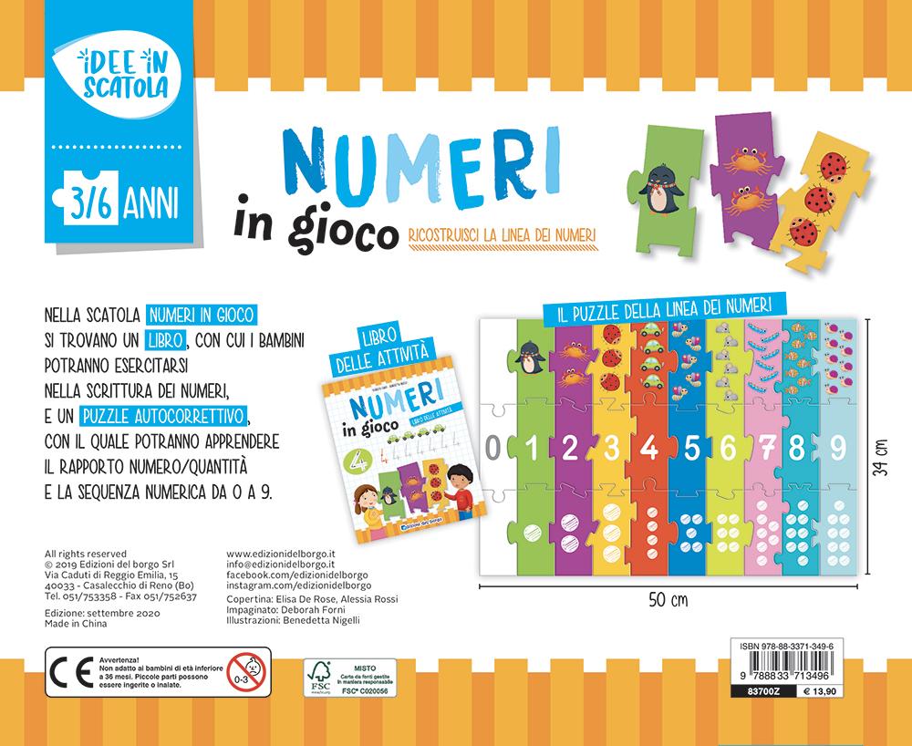 Numeri in Gioco