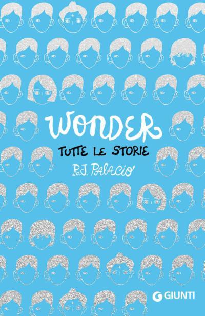 Wonder Tutte le storie