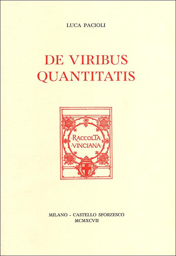De viribus quantitatis
