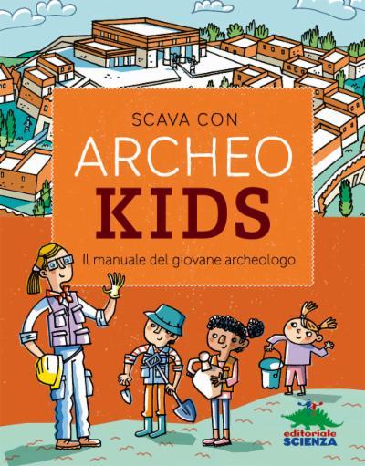 Scava con Archeokids!
