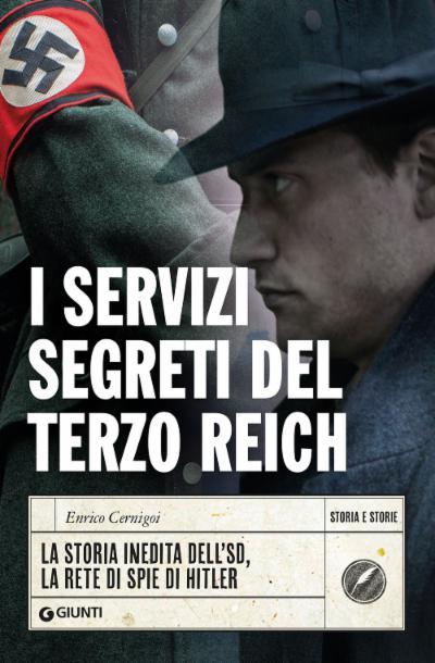 I servizi segreti del terzo Reich