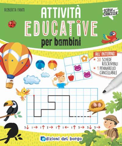 Attività educative per bambini