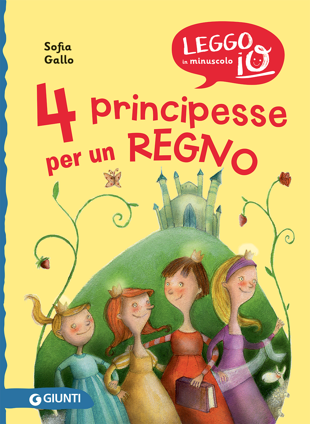4 Principesse per un regno