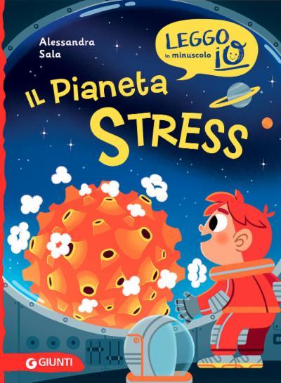 Il pianeta stress