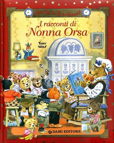 I racconti di Nonna Orsa