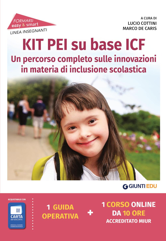 Kit PEI su base ICF