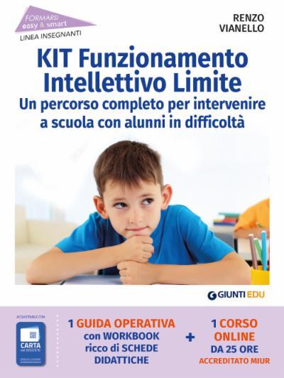 Kit Funzionamento Intellettivo Limite