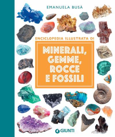Minerali, gemme, rocce e fossili