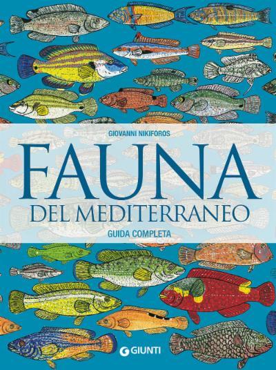 La fauna del Mediterraneo