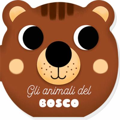 Gli animali del bosco