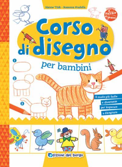 Corso di disegno per bambini