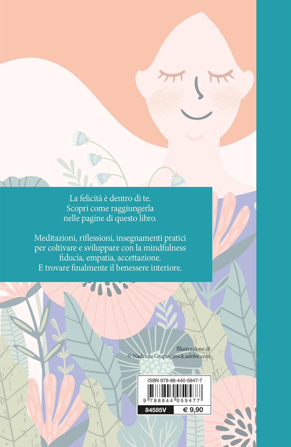 Mindfulness pratica felicità