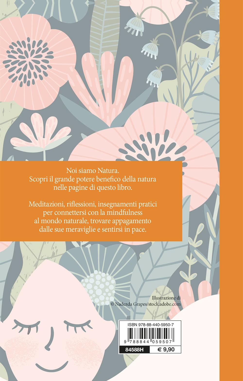 Mindfulness pratica natura