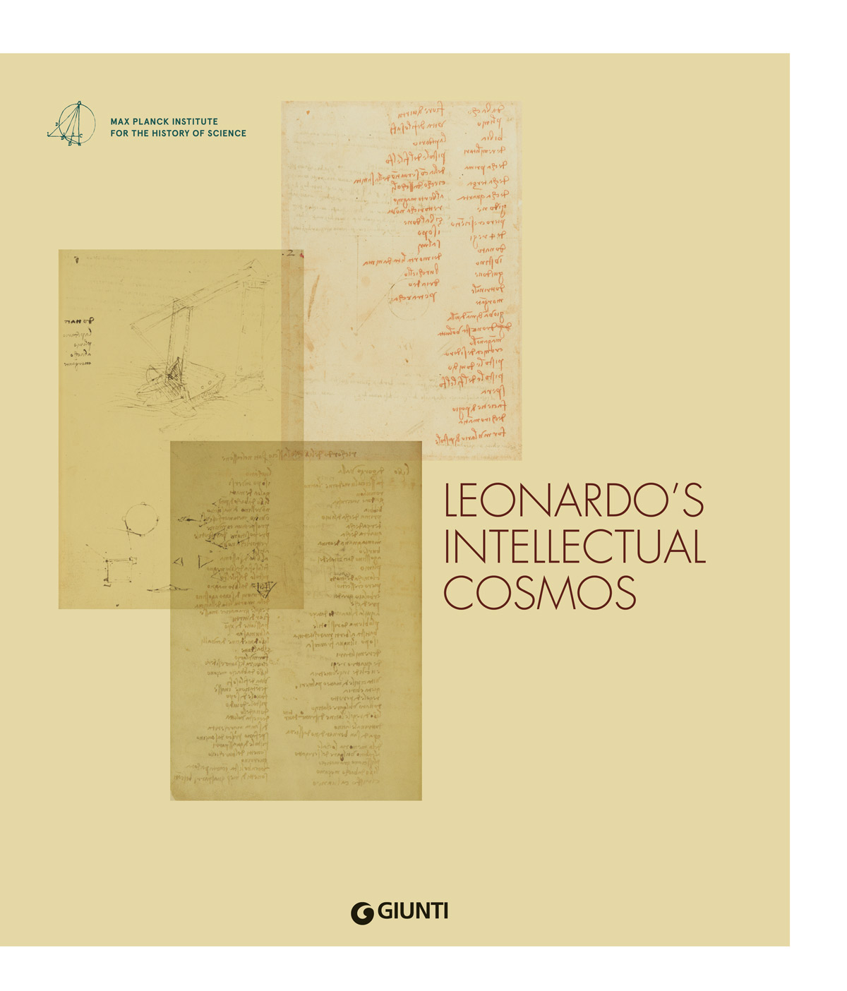 Leonardo's intellectual Cosmos
