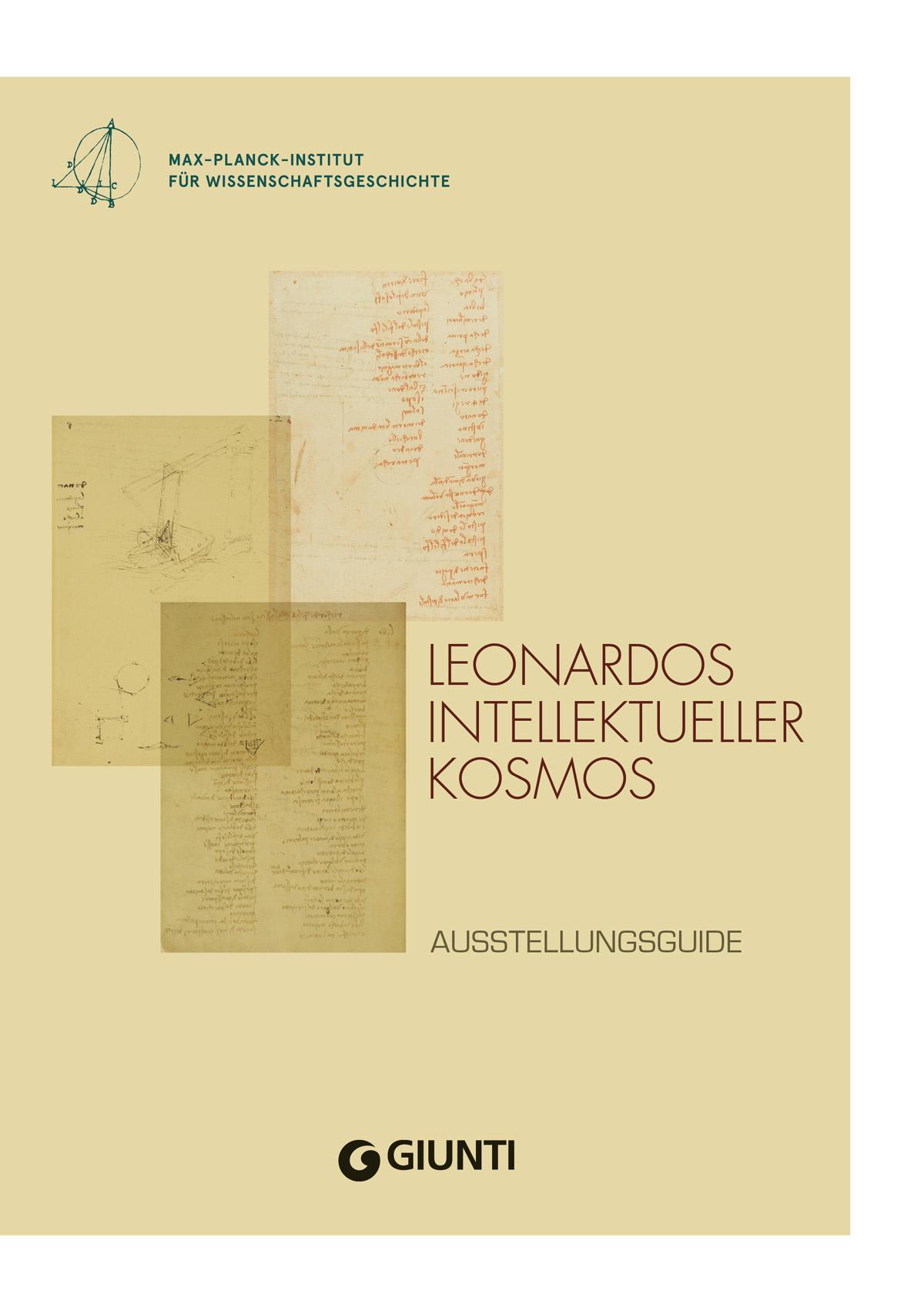 Leonardos Intellektueller Kosmos - Ausstellungsguide