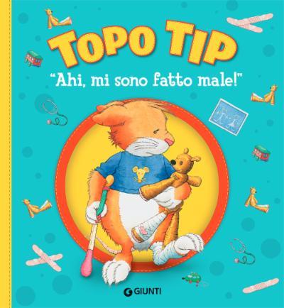 Topo Tip. Ahi, mi sono fatto male!