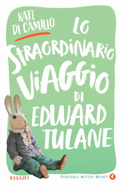 Lo straordinario viaggio di Edward Tulane