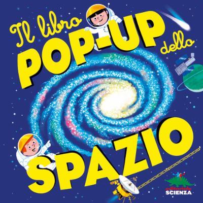 Il libro pop-up dello Spazio