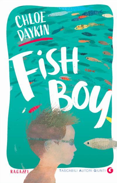 Fish Boy