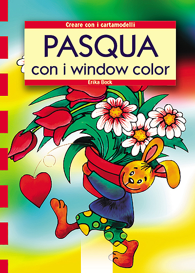 Pasqua con i window color