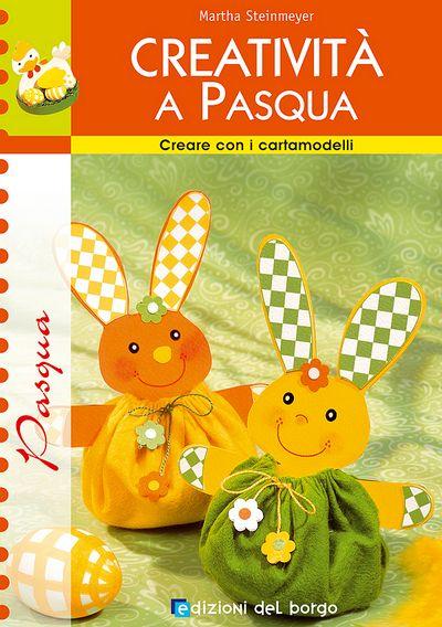 Creatività a Pasqua