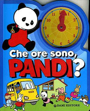 Che ore sono, Pandi?