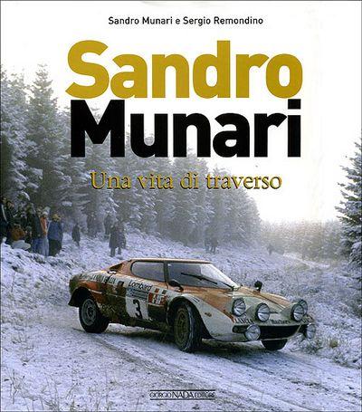 Sandro Munari