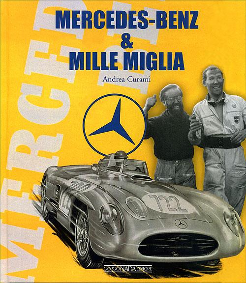 Mercedes-Benz & Mille Miglia