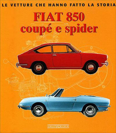 Fiat 850 coupé e spider
