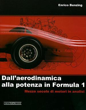 Dall'aerodinamica alla potenza in Formula 1