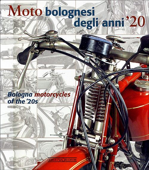 Moto bolognesi degli anni '20