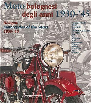 Moto bolognesi degli anni 1930-'45