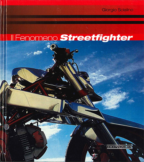 Il Fenomeno Streetfighter