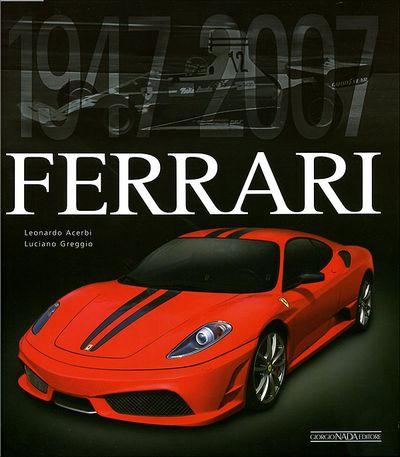 Ferrari 1947-2007