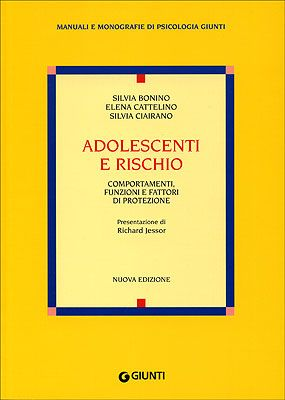Adolescenti e rischio