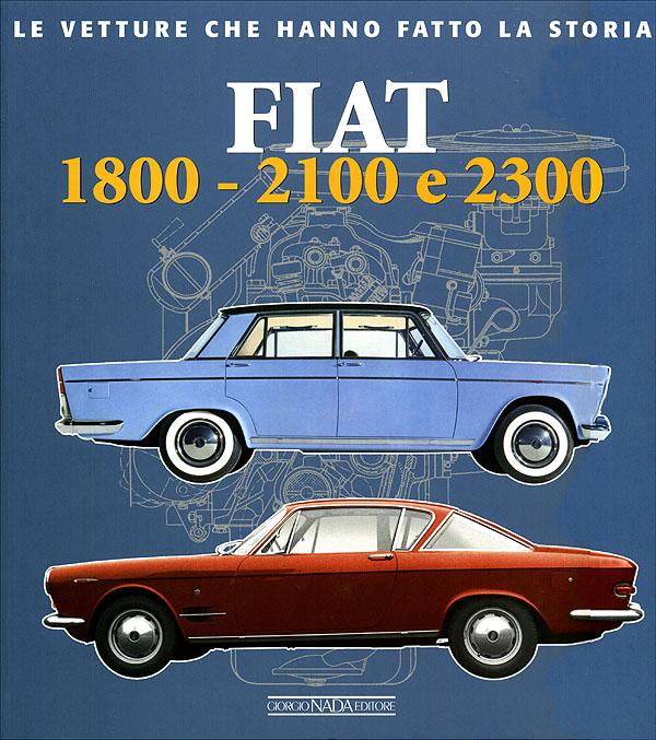 Fiat 1800 - 2100 e 2300