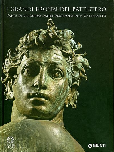 I grandi bronzi del Battistero
