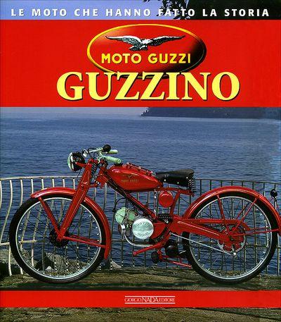 Moto Guzzi Guzzino