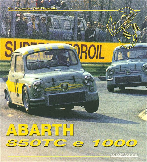 Abarth 850 TC e 1000