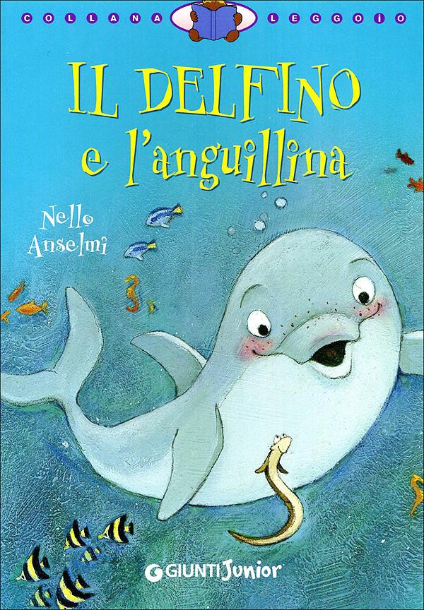 Il delfino e l'anguillina