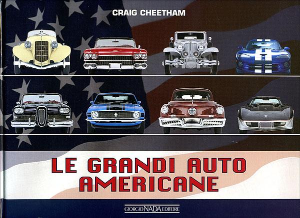 Le grandi auto americane