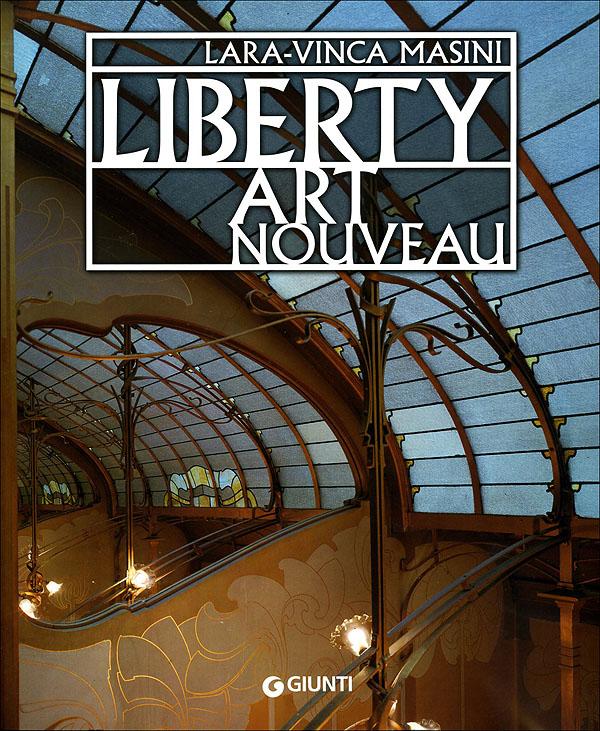 Liberty. Art Nouveau