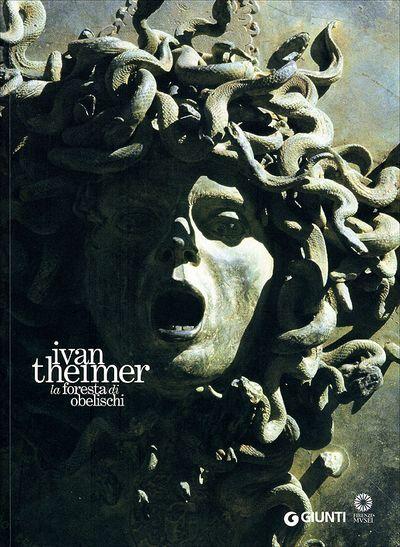 Ivan Theimer: la foresta di obelischi