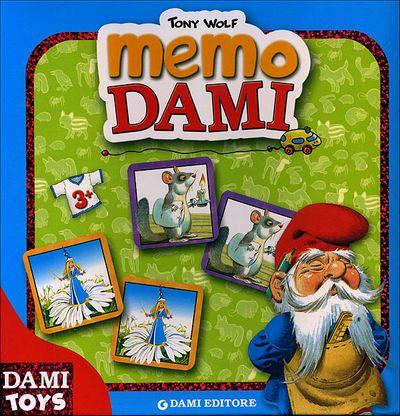Memo Dami: Le storie del bosco