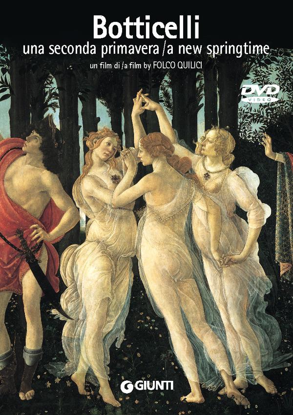 Botticelli - DVD