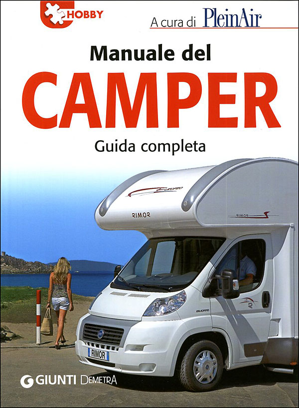 Manuale del Camper