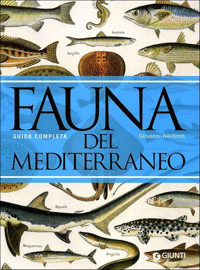 Fauna del Mediterraneo