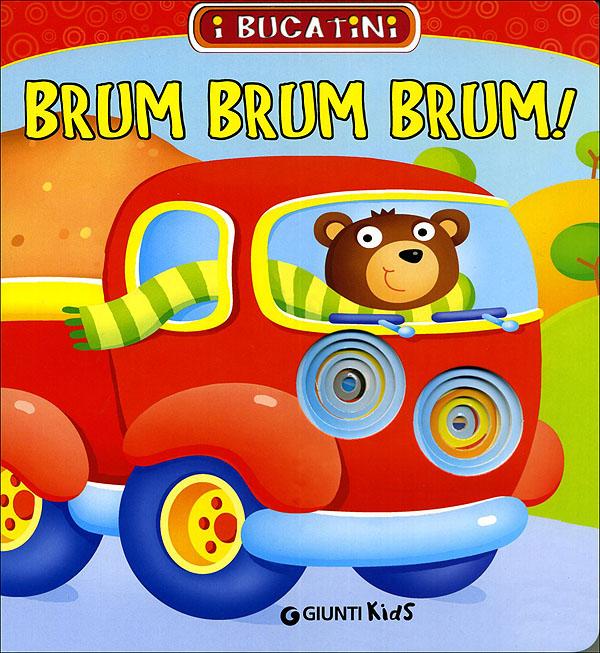 Brum brum brum!